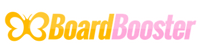 Boardbooster logo