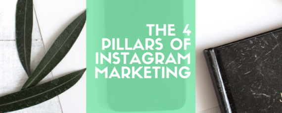 4 things to consider in your Instagram marketing strategy 2017