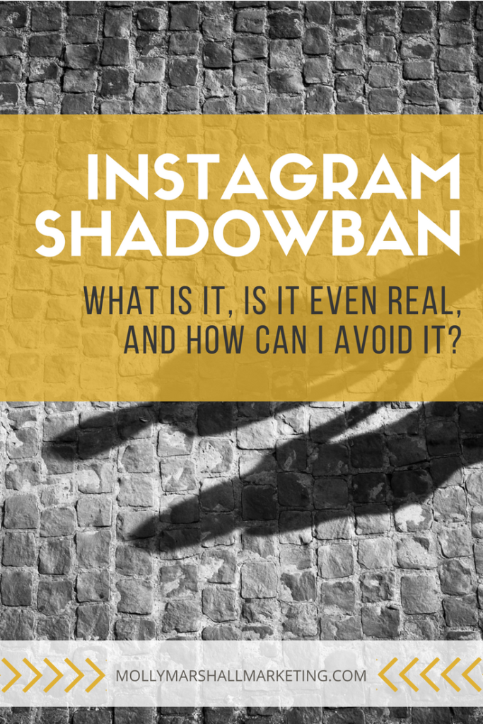 Instagram shadowban: how can you prevent it or reverse it? Read now or pin for later.