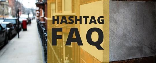 Instagram Hashtag FAQs