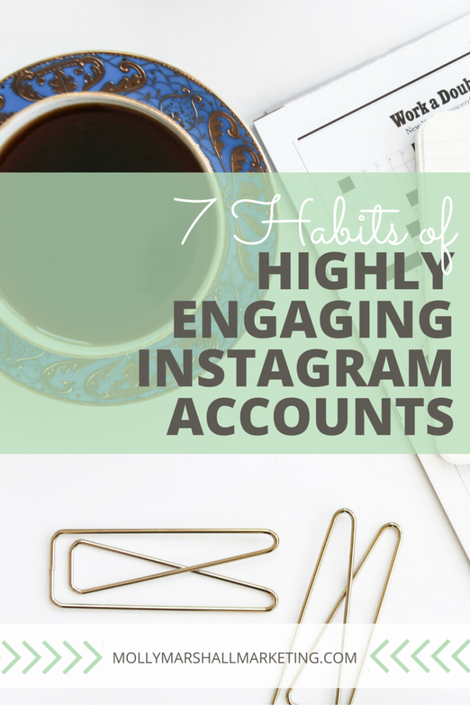 Remember to follow these seven tips every time you post to increase your Instagram Engagement and always consider the value that you are bringing to your audience.