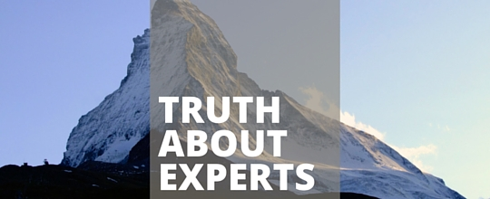The Truth About Social Media Experts