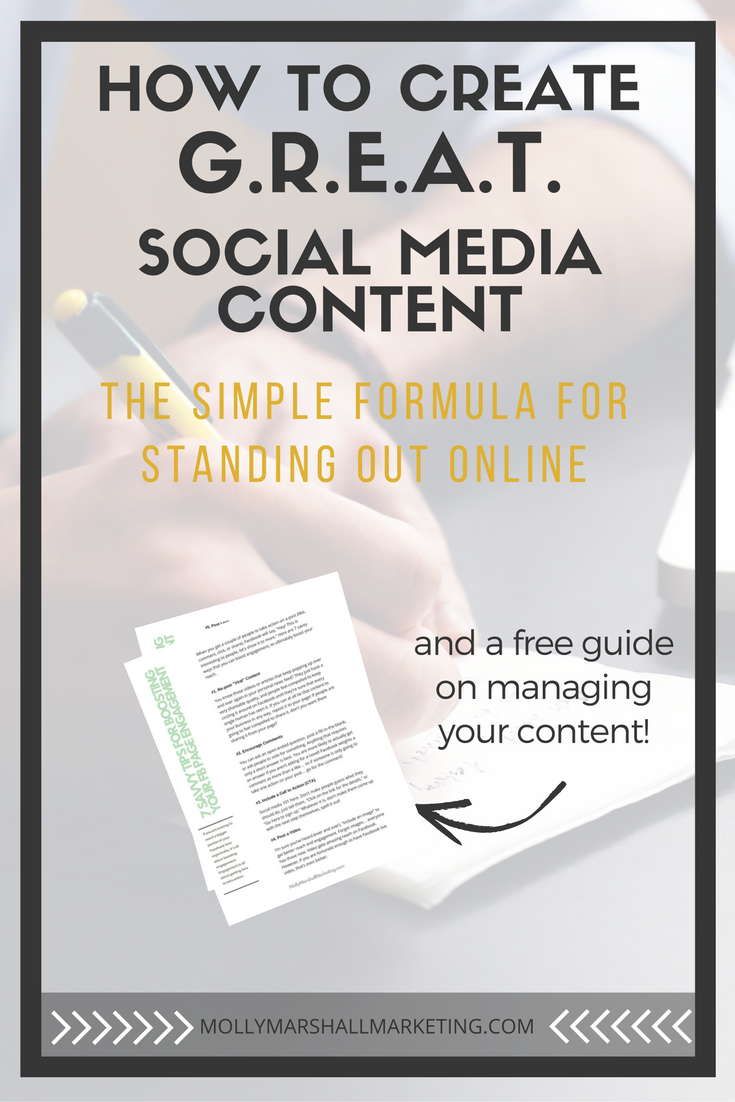 social media content | social media marketing | content marketing