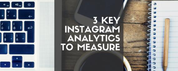 Instagram Analytics to Watch
