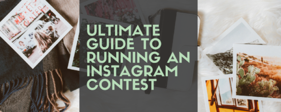 Tips for running your best Instagram contest.