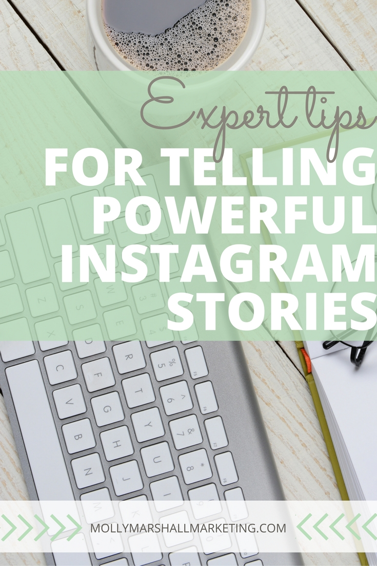 Don't you actually want people to watch your Stories? I'll teach you how to create stories that spur people into action in this post. Click to read now, or pin for later!