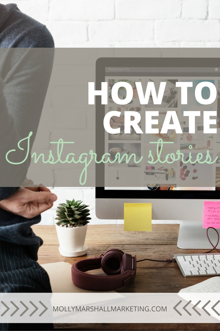 Instagram Stories are here to stay, and they can add a juicy, extra layer to your Instagram marketing strategy. Click to read now or pin for later.