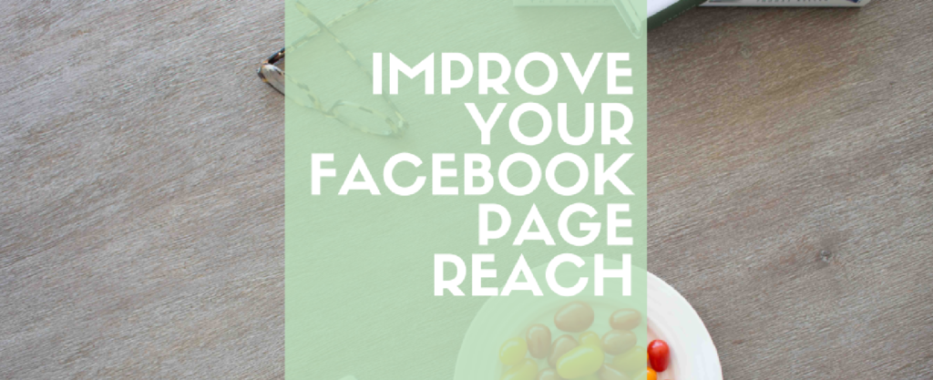 Improve Your Facebook Page Reach with Insights