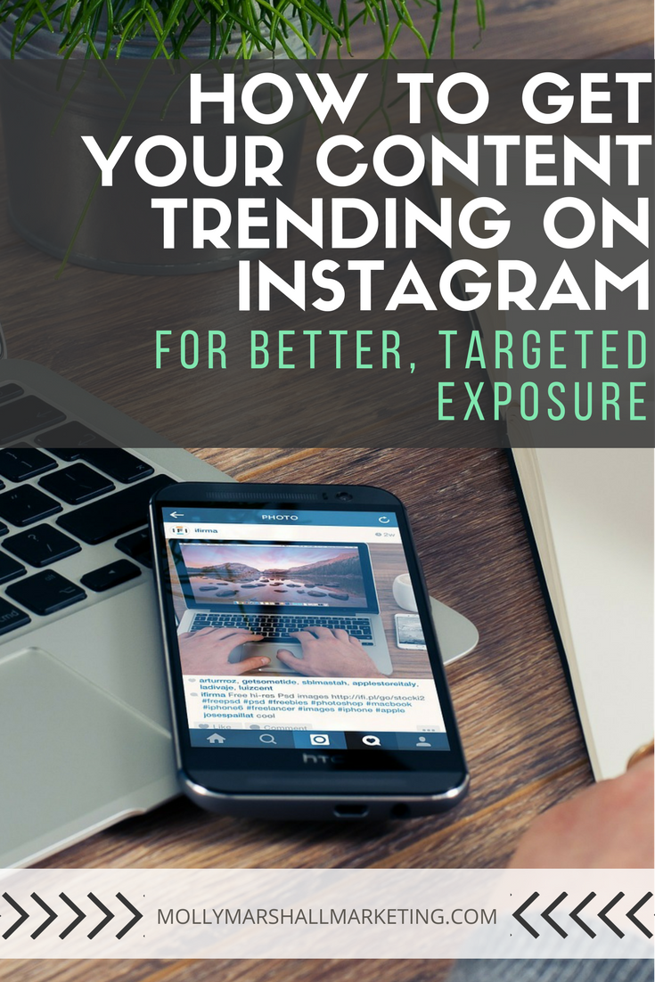 How To Get Your Post In The Instagram Top Posts Area