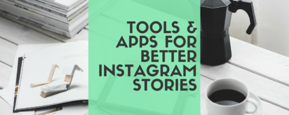 instagram stories apps