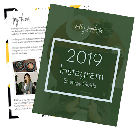 How to Get Your Post in the Instagram Top Posts Area | Molly