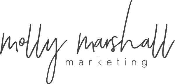 Molly Marshall Marketing